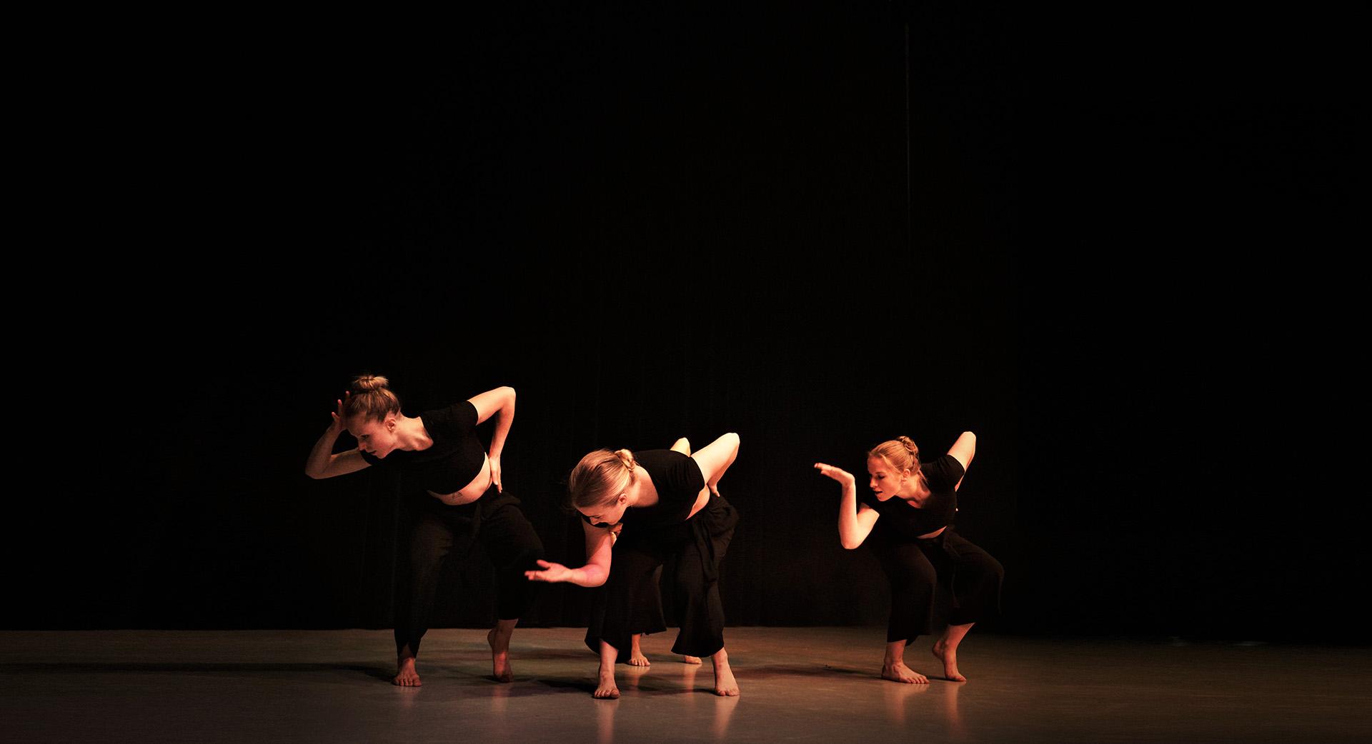 dansschool Gent Allegro