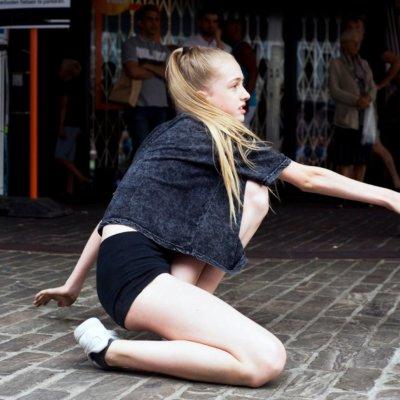 allegro dance company meisjes