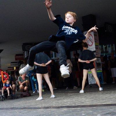 allegro dance company modern boys