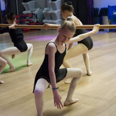 ballet B meisjes