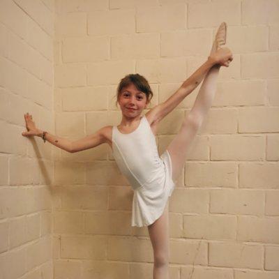 kledij ballet a